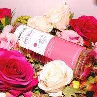 #16. [REVIEW] Mamonde Rose Water Toner