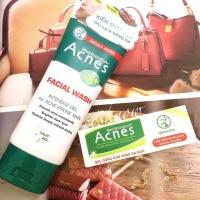 #25. [ROHTO VIETNAM] ACNES 25+ Facial Wash - Gel Rửa Mặt Ngăn Ngừa Mụn